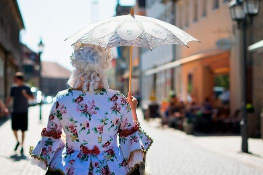 Stadtrundgang mit Markgräfin Wilhelmine, 29 May | Event in Bayreuth | AllEvents.in