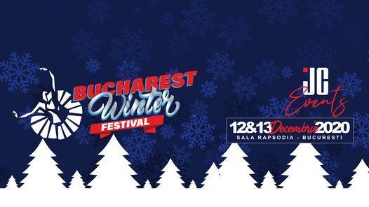 Bucharest Winter Festival, 12 December | Event in Câmpina | AllEvents.in