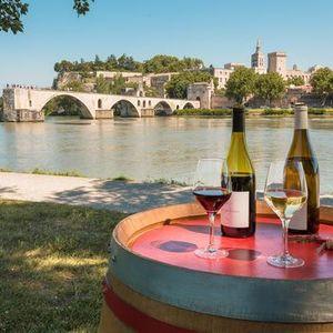 Wine Tasting Masterclass  Rhne Valley