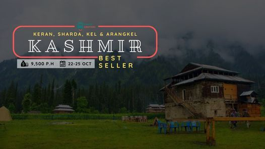 3 Days trip to Neelum Valley, Kel & Arang Kel | Event in Muzaffarabad | AllEvents.in