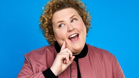 Fortune Feimster, 21 November | Event in Chattanooga | AllEvents.in