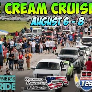 Ice Cream Cruise 2021 - Presented by Owners Pride & 1320Video