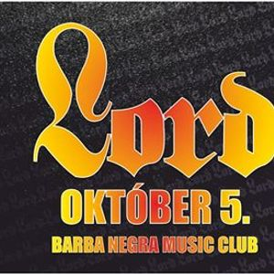 Lord  Barba Negra Music Club