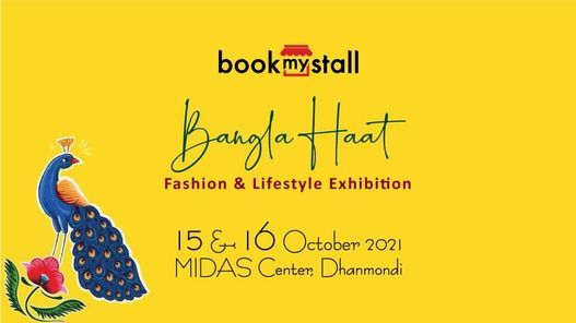 Bangla Haat - fashion & lifestyle exhibition | Event in Dhaka | AllEvents.in