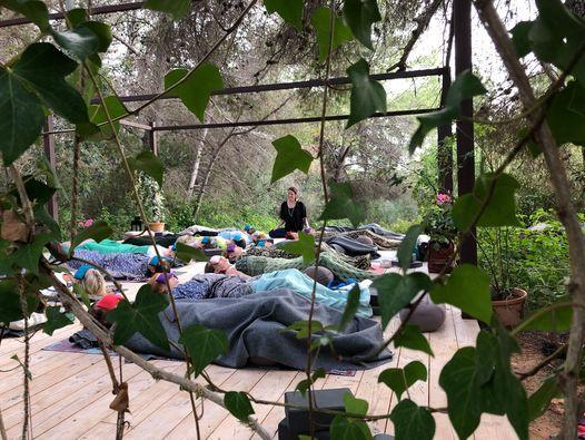 Yoga Nidra Online CourseTeacher Training Oct 2020