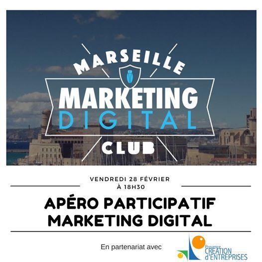 APRO Marketing Digital Participatif