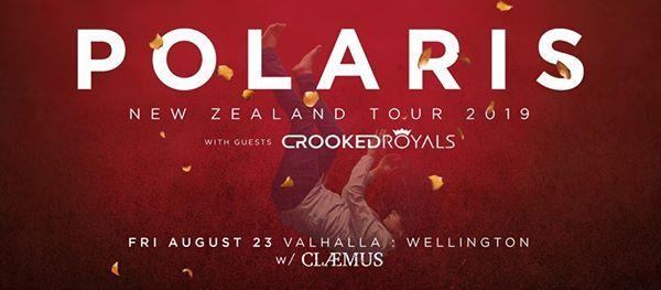 Polaris New Zealand Tour - Wellington