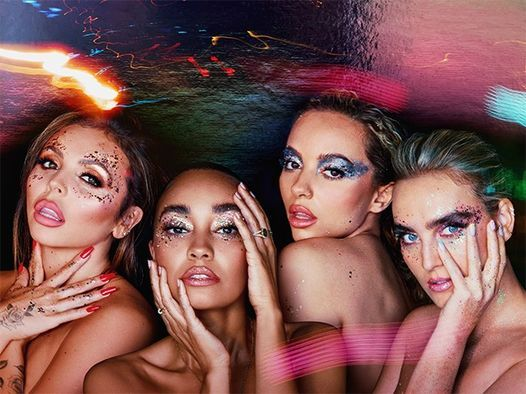 Little Mix - The Confetti Tour 2021, 7 January | Event in Barking | AllEvents.in