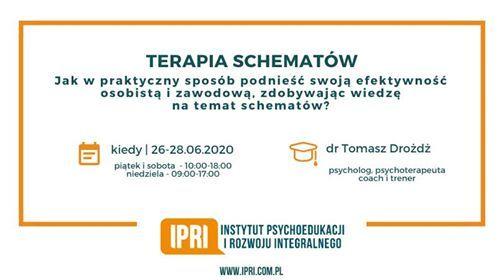 Terapia Schematw