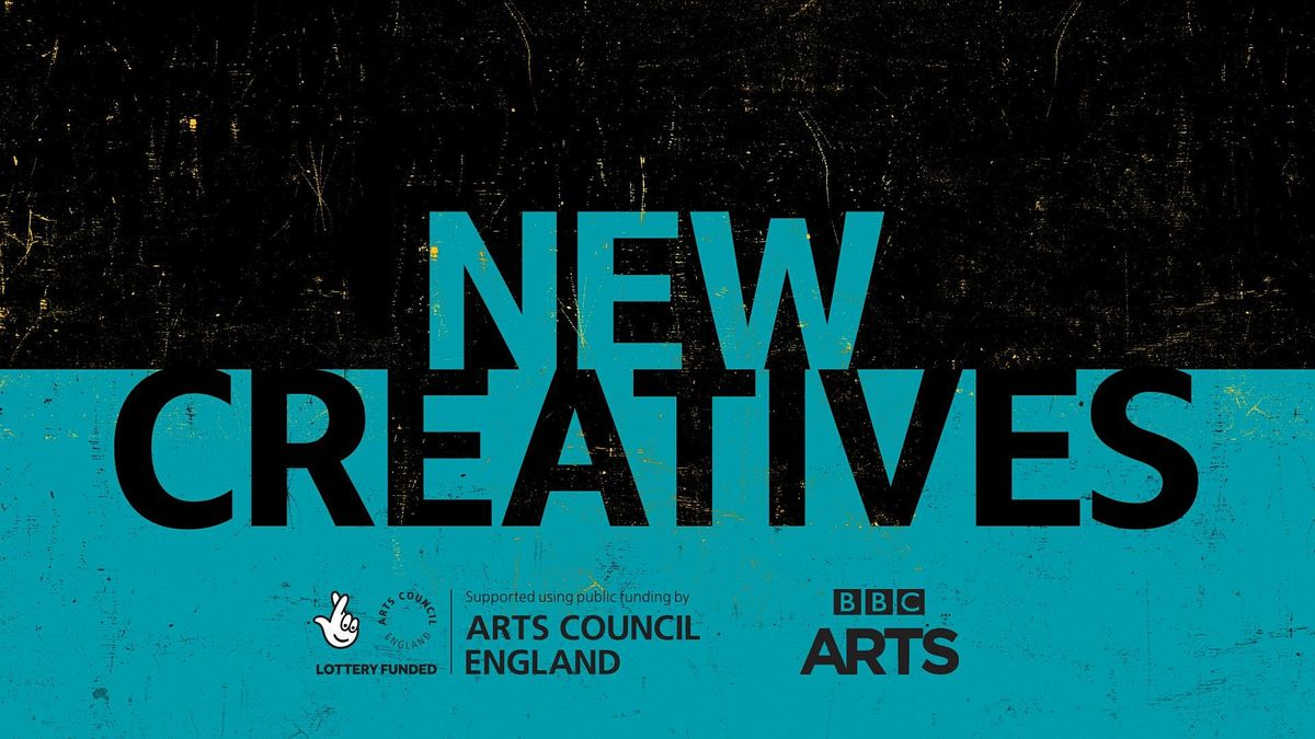 New Creatives South East Interactive Commission - Application Workshop
