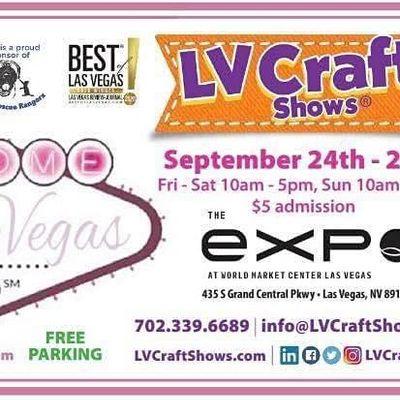 Vintage Vegas Expo