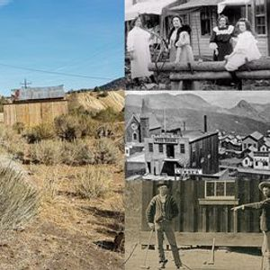 Ghost Towns of the Wild West Madams Miners and Gunslingers Webinar