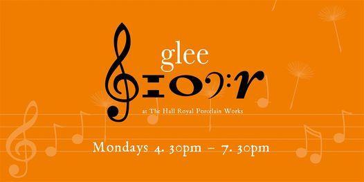 Glee Choir - Autumn Term 2020