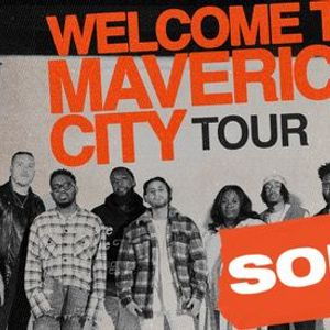 Welcome To Maverick City  Ft. Lauderdale FL