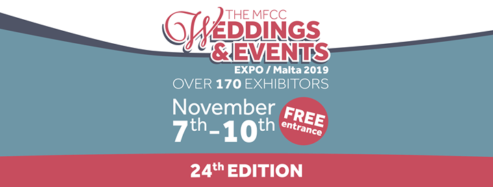 The MFCC Weddings & Events Expo - Official Event