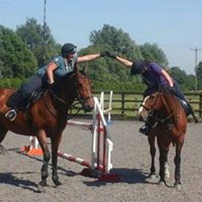 Total Confidence - Progressive Rider Camps and Clinics