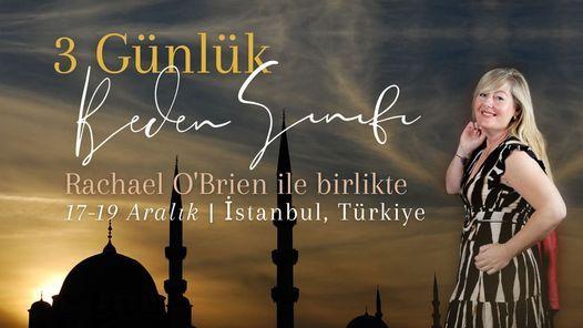 3 Günlük Beden Sınıfı · İstanbul Türkiye, 10 December | Event in Tekirdað | AllEvents.in