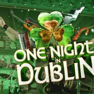 One night in Dublin - Worcester