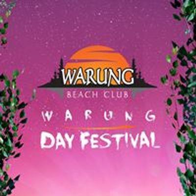 Warung Day Festival