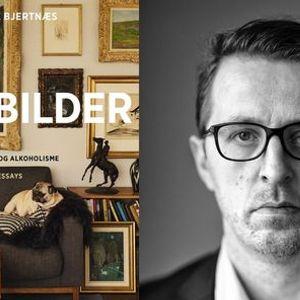 Sverre Bjertns Mine bilder - Om kunst og alkoholisme
