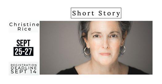Writing Retreat  Short Story