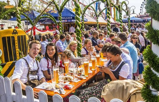 Oktoberfest Den Haag 2021, 24 September   Event in The Hague   AllEvents.in