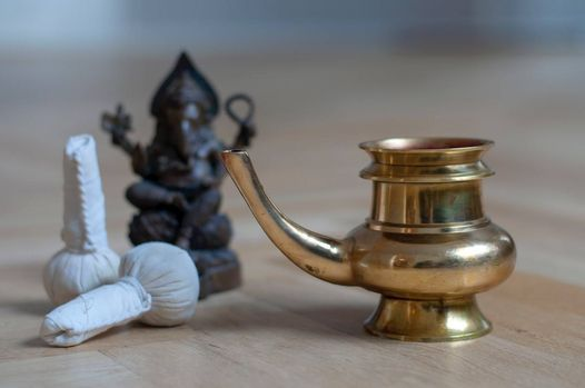 Ayurveda pulsdiagnose & livsstilssession med Abina – Ayurveda by Grace Tours, 23 January | Event in Copenhagen