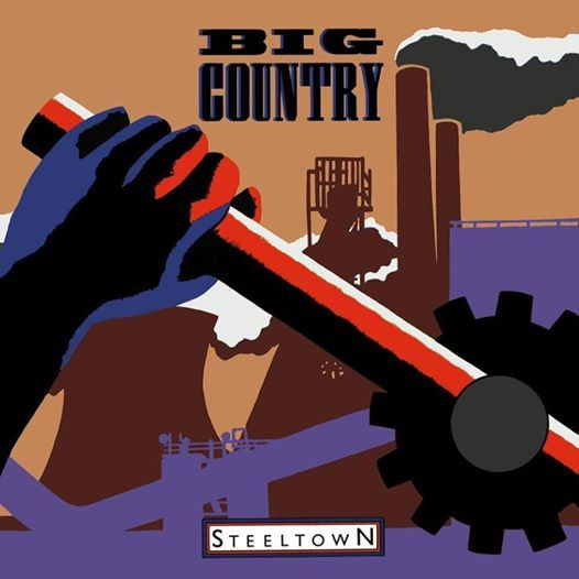 Big Country - Gloucester