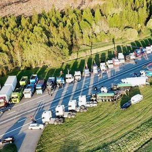 Malmby Truck Show Live Stream 2021