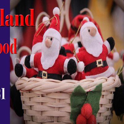 East of England Christmas Craft Food and Gift Fair