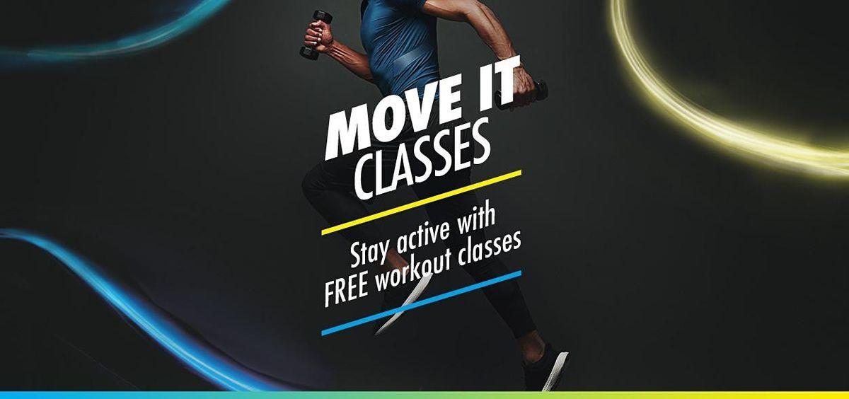 SITC Virtual - Zumba (Trium Fitness @ Aperia Mall) | Online Event | AllEvents.in