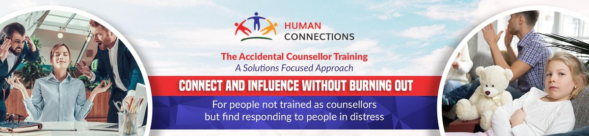 Accidental Counsellor Training Bendigo 2020
