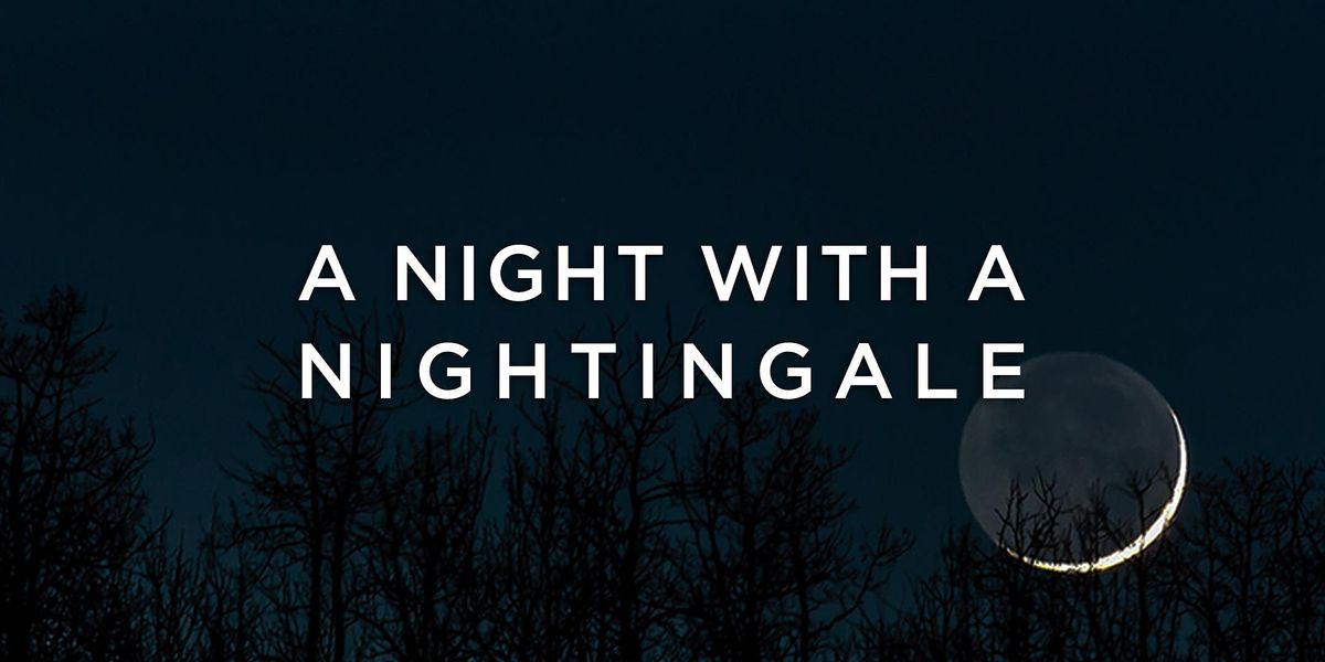 A Night With A Nightingale | Event in Lewes | AllEvents.in