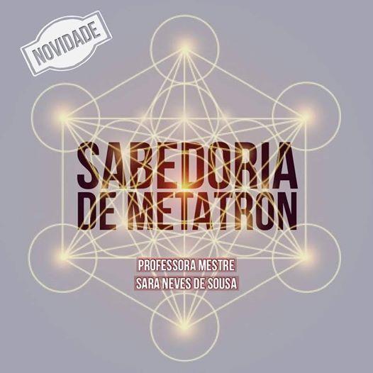 Workshop Sabedoria de Metatron