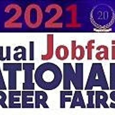 OKLAHOMA CITY VIRTUAL CAREER FAIR AND JOB FAIR- SEPTEMBER 16 2021