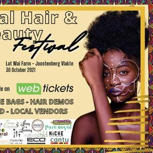 The Natural Hair and Beauty Festival