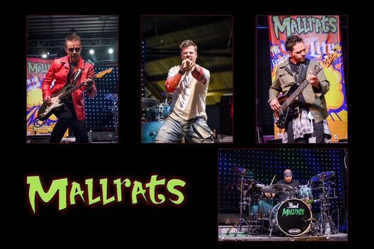 Bayfront Bratfest With The Mallrats, 26 June | Event in Duluth | AllEvents.in