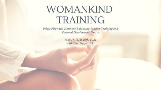 Womankind Training, 14 May | Event in Coffs Harbour | AllEvents.in