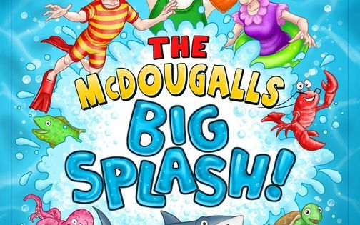McDougall's 'Big Splash' | Event in Stirling | AllEvents.in