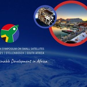 1st IAA African Symposium on Small Satellites