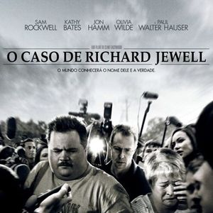 Cinema O Caso de Richard Jewell