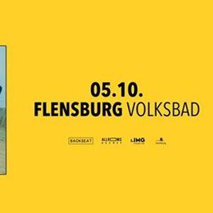 The Bland  Henri Parker Flensburg (Volksbad)