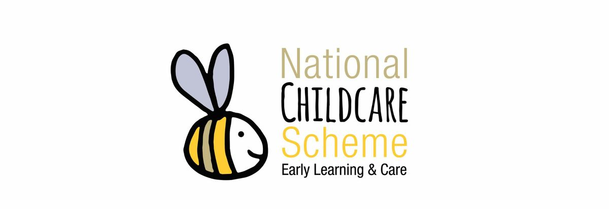 National Childcare Scheme Training - Phase 2 - (Wicklow CCC Office)