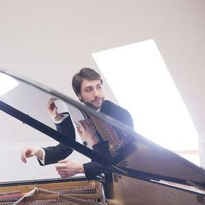 Mark Kantorovic  INSEL Musiksalon