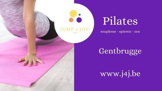 Pilates in Santo (inschrijven verplicht) | Event in Gent | AllEvents.in