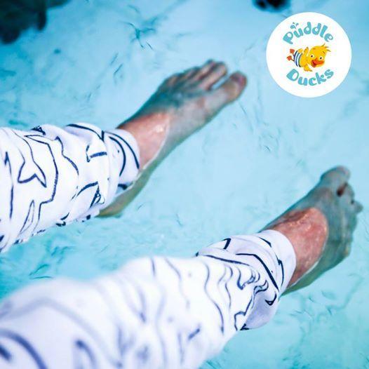 Charity pyjama week