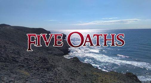 Five Oaths Autumn 19 A Season of Seeking