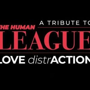 Tribute to The Human League