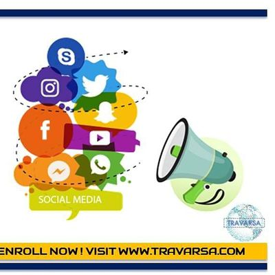 Social Media Marketing [Fast Track Course and Certification]