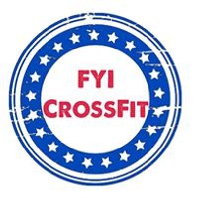 FYI CrossFit